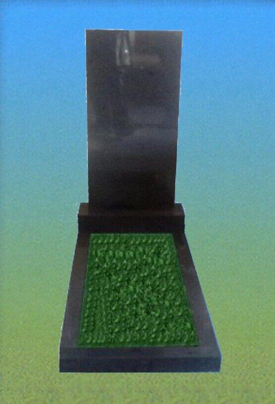 Как выглядит гранитный памятник